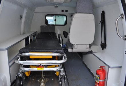 Перевезення лежачих хворих Миколаїв