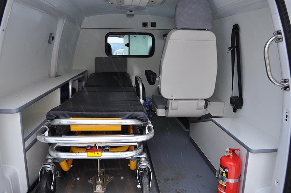 Перевозка лежачих больных Николаев